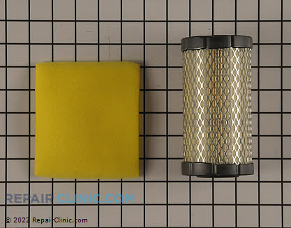 Air Filter 5415K Main Product View