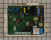 Main Control Board - Part # 1528219 Mfg Part # EBR33469404