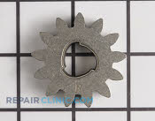 Gear - Part # 2141516 Mfg Part # 104-8670
