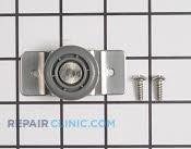 Dishrack Roller Assembly - Part # 1565370 Mfg Part # 5304475597