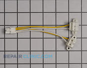 Light Socket - Part # 2079695 Mfg Part # DE47-00019A
