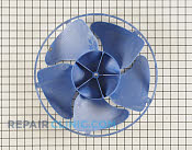Fan Blade - Part # 1158223 Mfg Part # 5304447818