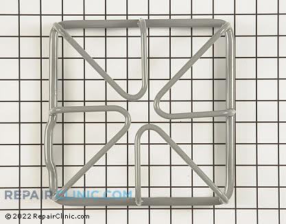 Burner Grate WB31K10261      Main Product View