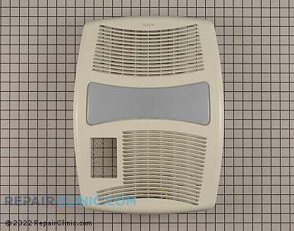 Grille S97016473 Main Product View