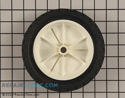 Wheel 07138000 Main Product View