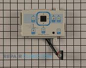 Control  Panel - Part # 1260315 Mfg Part # 5304459596