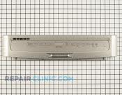 Control  Panel - Part # 1878608 Mfg Part # W10356494