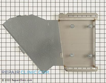 Drain Pan WR17X11924 Main Product View