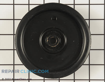 Flat Idler Pulley 102403X Main Product View