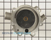 Pump - Part # 2023543 Mfg Part # 66 393 10-S