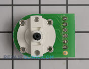 Selector Switch - Part # 2000252 Mfg Part # 00619076