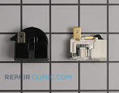 Relay and Overload Kit - Part # 1221396 Mfg Part # RF-0010-46