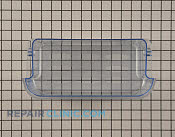 Door Shelf Bin - Part # 1221562 Mfg Part # RF-0500-58
