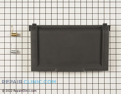 Rear Door Assembly 193679          Main Product View