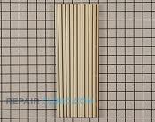 Window Side Curtain - Part # 1219725 Mfg Part # AC-6100-50