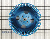 Blower Wheel - Part # 2304531 Mfg Part # COV30333904