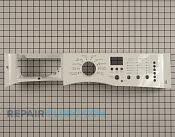 Control  Panel - Part # 1564631 Mfg Part # 137249210