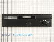 Control  Panel - Part # 1464958 Mfg Part # 154667403