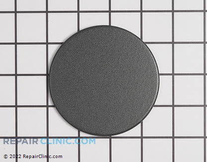Surface Burner Cap 92236           Main Product View