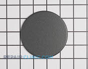 Surface Burner Cap - Part # 1393844 Mfg Part # 92236