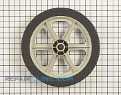 Wheel - Part # 1949341 Mfg Part # A100559