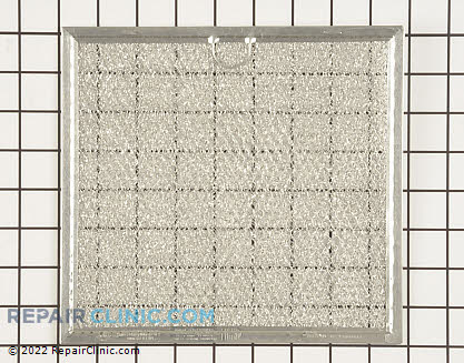 Grease Filter 76211           Main Product View