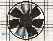 Fan Blade - Part # 1158434 Mfg Part # 5304448113