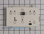 Control  Panel - Part # 1260322 Mfg Part # 5304459603