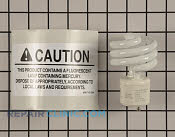 Fluorescent Light Bulb - Part # 1931045 Mfg Part # S99271381