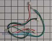 Wire Harness - Part # 1380980 Mfg Part # 5304463141