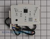 Control  Panel - Part # 1466915 Mfg Part # 5304465422