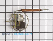 Temperature Control Thermostat - Part # 638751 Mfg Part # 5304404741