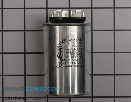 Capacitor 5304426301      Main Product View