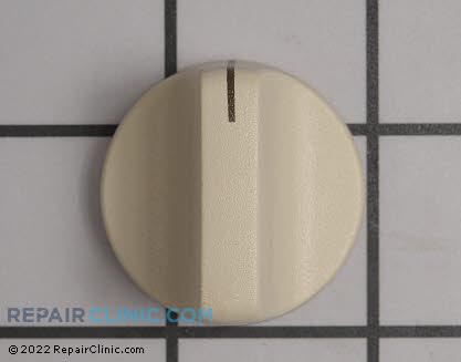 Knob WB3X5836 Main Product View