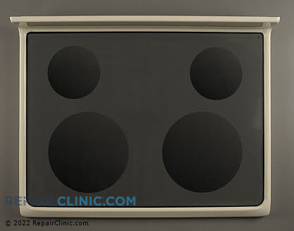 Glass Cooktop 316456237 Main Product View