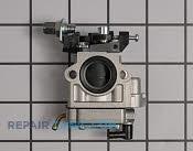 Carburetor Assembly - Part # 1738295 Mfg Part # 15003-2722