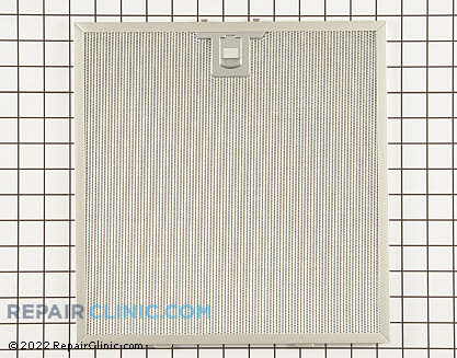 Grease Filter 5304482254 Main Product View