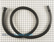 Vacuum Hose - Part # 1721707 Mfg Part # 60289-4