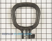 Handle - Part # 1950684 Mfg Part # UT41002A-21