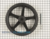 Wheel - Part # 1963662 Mfg Part # 196439GS