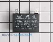 Capacitor - Part # 1158092 Mfg Part # 5304447369