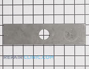 Edger Blade - Part # 1657032 Mfg Part # 375-301