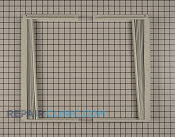 Window Side Curtain - Part # 1261187 Mfg Part # 5304461706