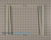 Window Side Curtain - Part # 1261187 Mfg Part # 5304461706