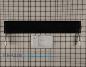 Backsplash panel - Part # 1015797 Mfg Part # 903041-9010