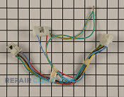 Wire Harness - Part # 891422 Mfg Part # 240385401