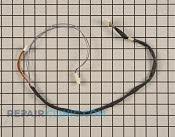 Wire Harness - Part # 1062403 Mfg Part # 316416910