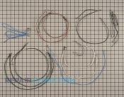 Wire Harness - Part # 1485234 Mfg Part # 387629400