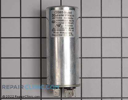 Capacitor 5304471049      Main Product View