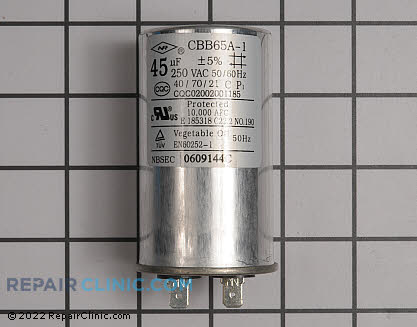 Capacitor 5304455549      Main Product View